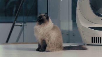 Litter-Robot TV Spot, 'We Don't Scoop' Featuring Todrick Hall - Thumbnail 1