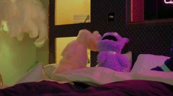 Litter-Robot TV Spot, 'We Don't Scoop' Featuring Todrick Hall - Thumbnail 2
