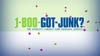 1-800-GOT-JUNK TV Spot, 'Earth Day: Make a Difference' - Thumbnail 8