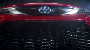 2021 Toyota Sienna TV Spot, 'Modernized Minivan' [T2] - Thumbnail 1