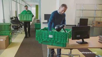 MakeSpace TV Spot, 'We Won't Store Your Farm Animals: $50 Off'