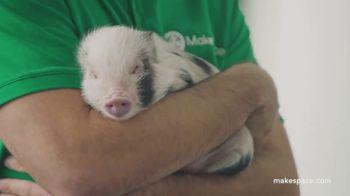 MakeSpace TV Spot, 'We Won't Store Your Farm Animals: $50 Off' - Thumbnail 7