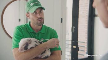 MakeSpace TV Spot, 'We Won't Store Your Farm Animals: $50 Off' - Thumbnail 8