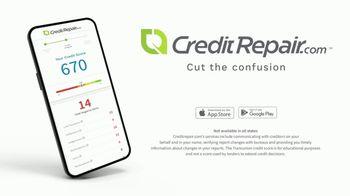 CreditRepair.com TV Spot, 'Street Cred: How Long' - Thumbnail 9