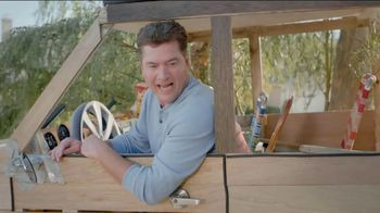 Toyota TV Spot, 'Treehouse' [T2]