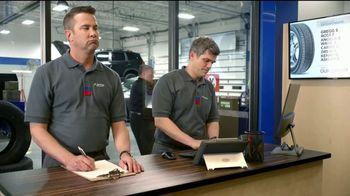 National Tire & Battery TV Spot, 'Two Advisors: No Surprise: $125 Mastercard' - Thumbnail 1