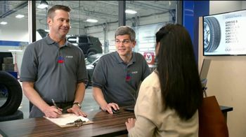National Tire & Battery TV Spot, 'Two Advisors: No Surprise: $125 Mastercard' - Thumbnail 9
