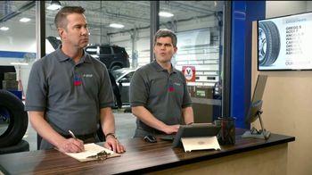 National Tire & Battery TV Spot, 'Two Advisors: No Surprise: $125 Mastercard' - Thumbnail 2