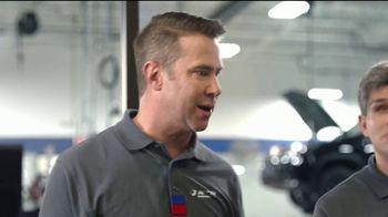 National Tire & Battery TV Spot, 'Two Advisors: No Surprise: $125 Mastercard' - Thumbnail 4