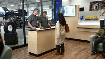 National Tire & Battery TV Spot, 'Two Advisors: No Surprise: $125 Mastercard' - Thumbnail 5