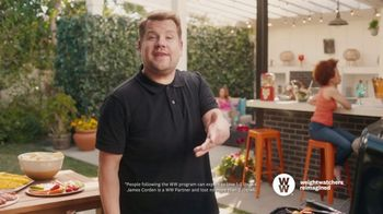 WW TV Spot, \'Let Me Show You How: Phone Right There Free Trial\' Featuring James Corden