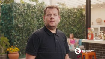 WW TV Spot, 'Let Me Show You How: Phone Right There Free Trial' Featuring James Corden - Thumbnail 10