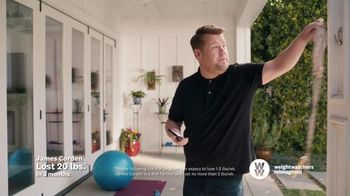 WW TV Spot, 'Let Me Show You How: Phone Right There Free Trial' Featuring James Corden - Thumbnail 4
