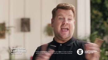 WW TV Spot, 'Let Me Show You How: Phone Right There Free Trial' Featuring James Corden - Thumbnail 5