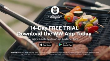 WW TV Spot, 'Let Me Show You How: Phone Right There Free Trial' Featuring James Corden - Thumbnail 9