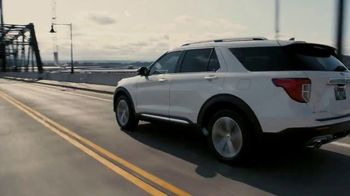 Buy Ford Now Sales Event TV Spot, 'Buy Now: SUVs' [T2] - Thumbnail 1