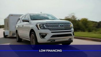 Buy Ford Now Sales Event TV Spot, 'Buy Now: SUVs' [T2] - Thumbnail 4