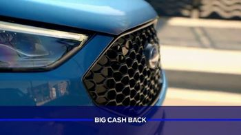 Buy Ford Now Sales Event TV Spot, 'Buy Now: SUVs' [T2] - Thumbnail 5