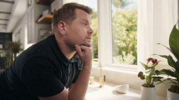 WW TV Spot, 'Pizza: Free Trial' Featuring James Corden - Thumbnail 1