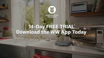 WW TV Spot, 'Pizza: Free Trial' Featuring James Corden - Thumbnail 9