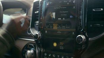 Ram Trucks Truck Month TV Spot, 'I'm a Ram: Neighbor' Song by Chris Stapleton [T2] - Thumbnail 5