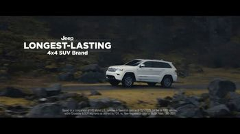 Jeep Celebration Event TV Spot, 'Only Things That Matter' [T2] - Thumbnail 6