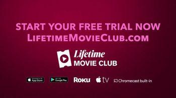 Lifetime Movie Club TV Spot, 'Seven-Day Free Trial' Song by Matthew Goodman & Matthew Bento - Thumbnail 8