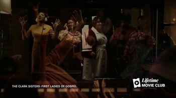 Lifetime Movie Club TV Spot, 'Seven-Day Free Trial' Song by Matthew Goodman & Matthew Bento - Thumbnail 2