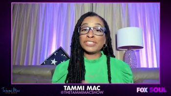 FOX Soul TV Spot, 'The Tammi Mac Late Show'