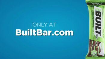 Built Bar TV Spot, 'Better Than A Candy Bar' Song by Ian Post - Thumbnail 9