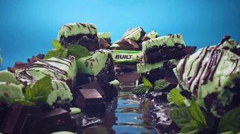 Built Bar TV Spot, 'Better Than A Candy Bar' Song by Ian Post - Thumbnail 2