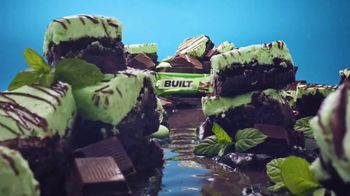 Built Bar TV Spot, 'Better Than A Candy Bar' Song by Ian Post - Thumbnail 3