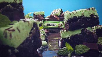 Built Bar TV Spot, 'Better Than A Candy Bar' Song by Ian Post - Thumbnail 4