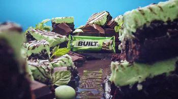Built Bar TV Spot, 'Better Than A Candy Bar' Song by Ian Post - Thumbnail 5
