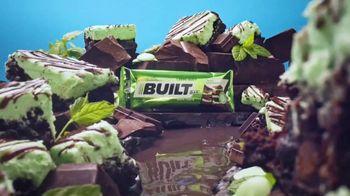 Built Bar TV Spot, 'Better Than A Candy Bar' Song by Ian Post - Thumbnail 6