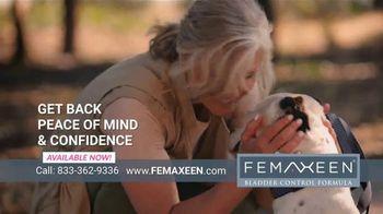 Femaxeen TV Spot, 'Independence'