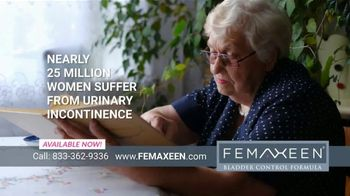 Femaxeen TV Spot, 'Independence' - Thumbnail 3
