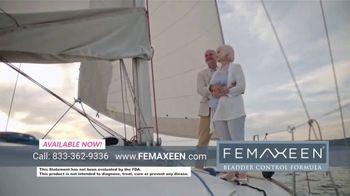 Femaxeen TV Spot, 'Independence' - Thumbnail 5