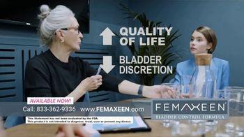 Femaxeen TV Spot, 'Independence' - Thumbnail 6