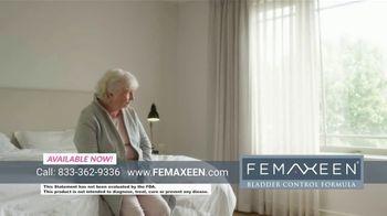 Femaxeen TV Spot, 'Independence' - Thumbnail 7