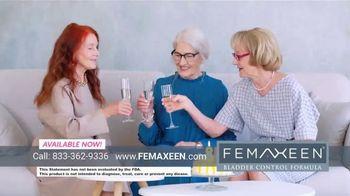 Femaxeen TV Spot, 'Independence' - Thumbnail 8