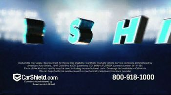 CarShield TV Spot, 'The Overcharger' Featuring Ric Flair - Thumbnail 10