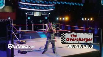 CarShield TV Spot, 'The Overcharger' Featuring Ric Flair - Thumbnail 2