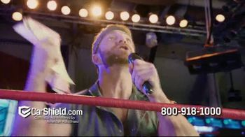 CarShield TV Spot, 'The Overcharger' Featuring Ric Flair - Thumbnail 3
