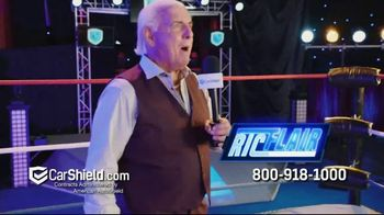 CarShield TV Spot, 'The Overcharger' Featuring Ric Flair - Thumbnail 7