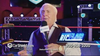 CarShield TV Spot, 'The Overcharger' Featuring Ric Flair - Thumbnail 8