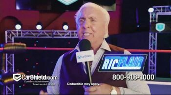 CarShield TV Spot, 'The Overcharger' Featuring Ric Flair - Thumbnail 9