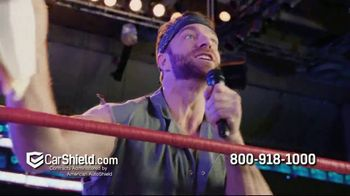 CarShield TV Spot, 'The Overcharger' Featuring Ric Flair