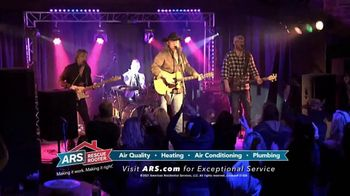 ARS Rescue Rooter TV Spot, 'Concert' - Thumbnail 10
