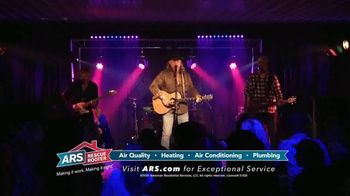 ARS Rescue Rooter TV Spot, 'Concert' - Thumbnail 3